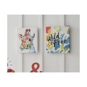 Priya Wall Art Set (2/cn)