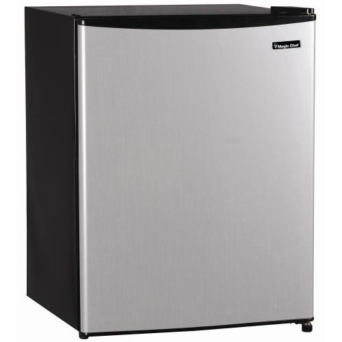 2.4. cu. ft. Mini Refrigerator