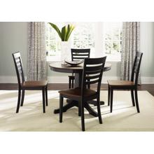 View Product - Round Pedestal Table Top