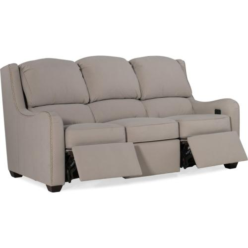Bradington Young Revington Sofa L & R Recline w/Articulating HR 946-90