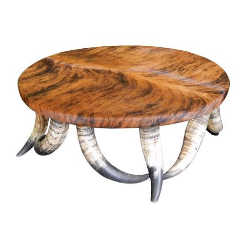 Cowhide Horns Cocktail