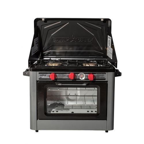 Deluxe Outdoor Oven