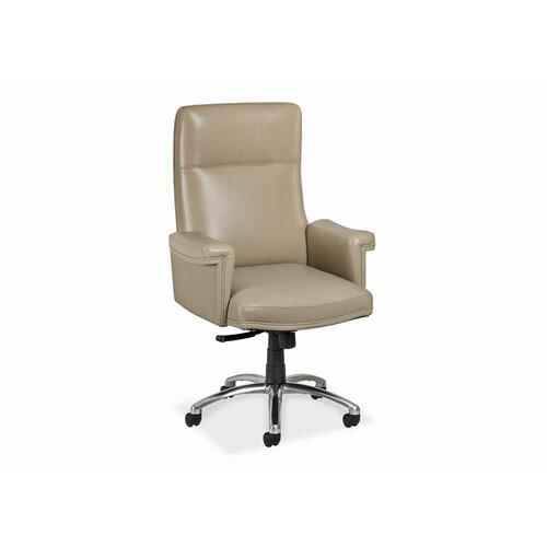 Lee Swivel Tilt Pneumatic Lift Chair