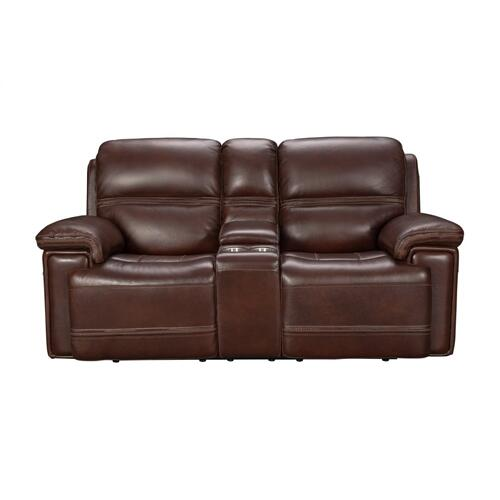 Sedrick Paso-Walnut Loveseat