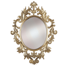 See Details - Louis - Wall Mirror