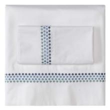 Jewels Sheet Set, Cases and Shams, BLUE, TW