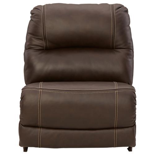 Dunleith Armless Chair