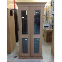 Sonoma 440 LUX Wine Cabinet - Overstock