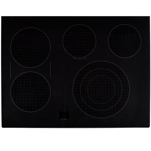 """GE Appliances Canada - GE Profile 30"""" Freestanding Self-Clean Electric Range with Convection Stainless Steel - PCB940YKFS"""