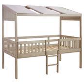Wrenalyn Twin Loft Bed