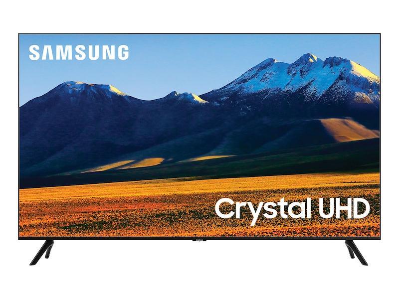"Samsung86"" Class Tu9000 4k Crystal Uhd Hdr Smart Tv (2020)"