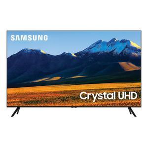 "Samsung Electronics86"" Class TU9000 4K Crystal UHD HDR Smart TV (2020)"