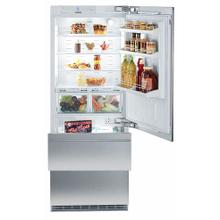 "FROM STORE DISPLAY: 30"" Refrigerator & Freezer"