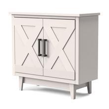 Vaca 2 Door Cabinet