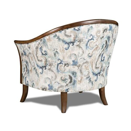 Accent Chair (Flora Chair 1/2)