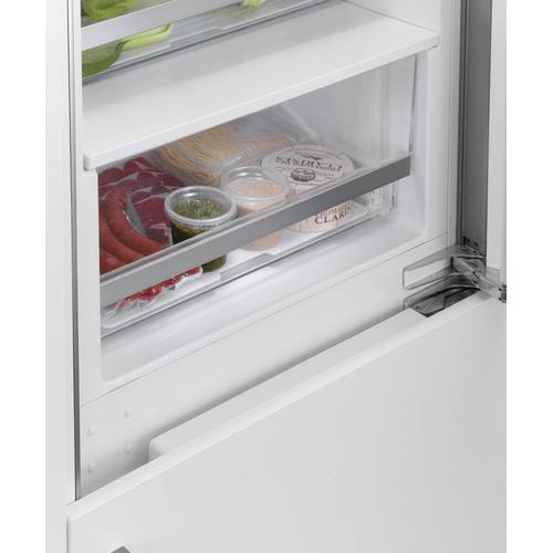 "Fisher & Paykel - Integrated Refrigerator Freezer, 24"""