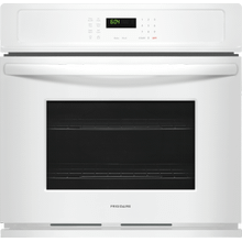 Scratch & Dent  Frigidaire 30'' Single Electric Wall Oven