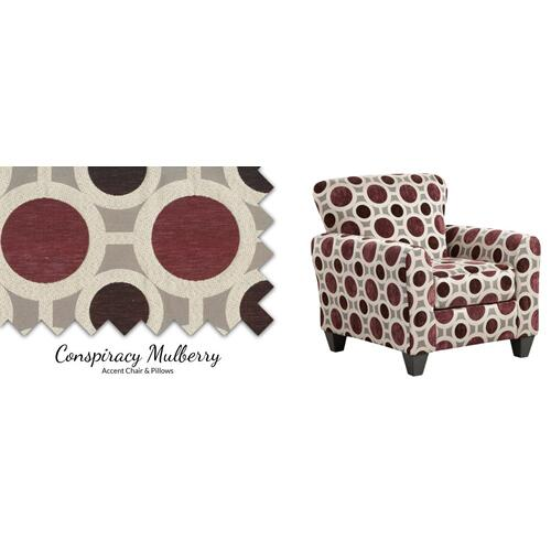 American Wholesale Furniture - Loveseat