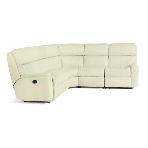 Product Image - Rio Reclining Sectional