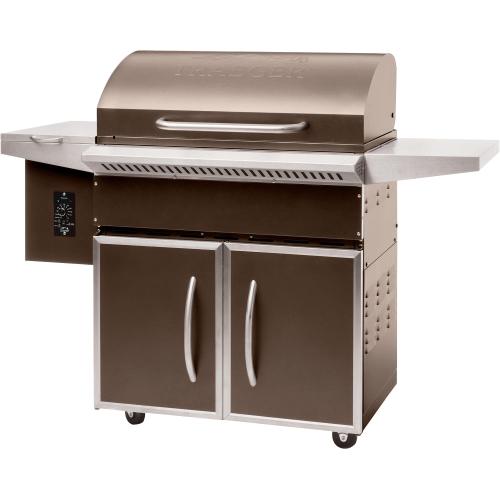 Select Pro Pellet Grill - Bronze