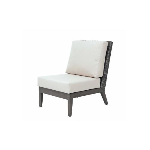 Cape Town Chair w/o Arm