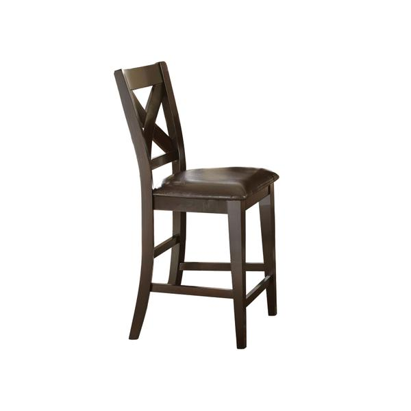 """See Details - Crosspointe 24"""" Counter Stool"""