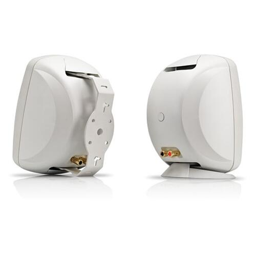 "Russound - 5B65mk2-W 6.5"" 2-Way OutBack Speaker in White"