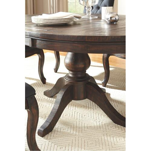 Trudell Dining Room Table Top