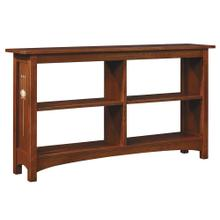 View Product - Large Bookcase