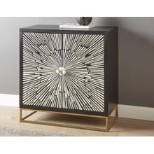 Amika Accent Cabinet