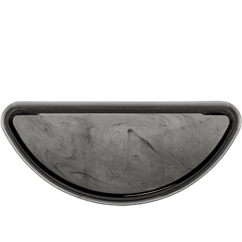 Replacement Dispenser Drip Tray - Black