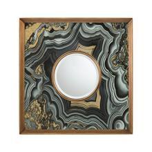 Agate Mirror