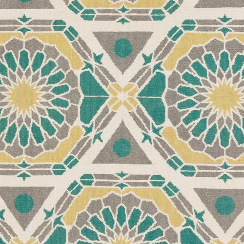 Surya - Kaleidoscope KAL-8001 2' x 3'