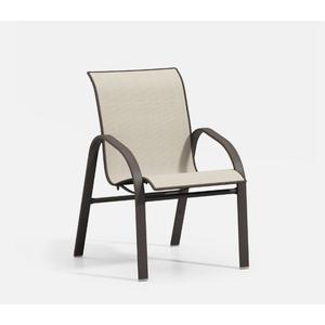 Low Back Cafe Chair - Sling