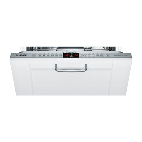 24' Panel Ready Dishwasher Benchmark Series