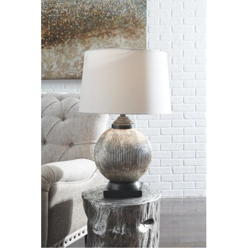 Signature Design By Ashley - Cailan Table Lamp
