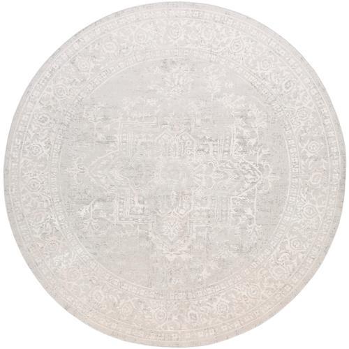 """Aisha AIS-2309 6'7"""" Round"""