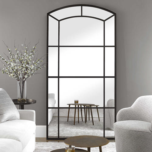 Uttermost - Camber Arch Mirror