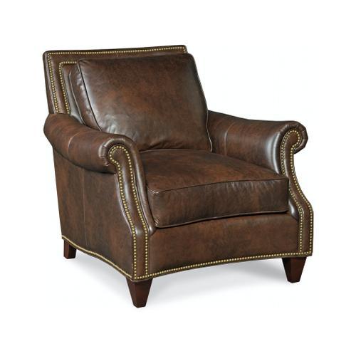 Bradington Young Bates Stationary Chair 8-Way Tie 568-25