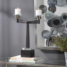 Elizer Candleholder