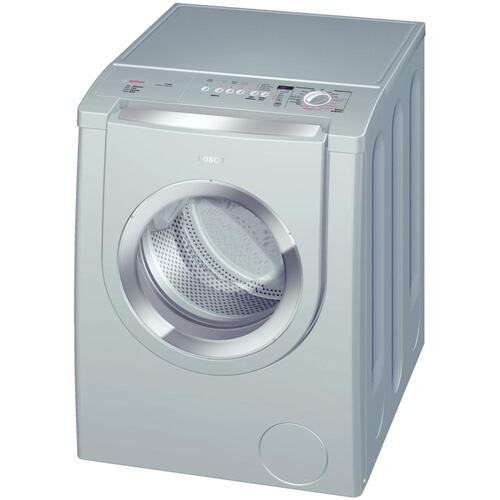 Nexxt 500 plus Series Washer Silver