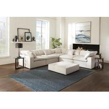 Posh 5PC Sectional