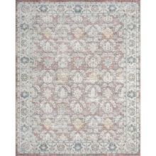 View Product - Addison - ADD2204 Rust Rug