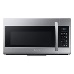 1.9 cu ft Over The Range Microwave with Sensor Cooking in Stainless Steel Product Image