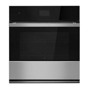 "Jenn-AirNOIR 27"" Single Wall Oven with MultiMode® Convection System"