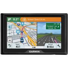 "Drive 51 LMT-S 5"" GPS Navigator with Driver Alerts & Live Traffic (Lifetime US Maps)"