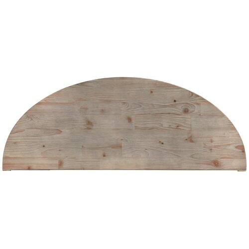 Glasslore Sofa Table