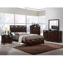 Crown Mark B6800 Carter Full Bedroom