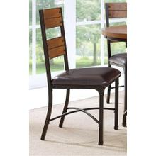 See Details - Stockton Casual Dining Chair