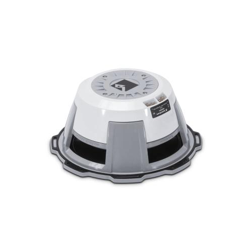 """Rockford Fosgate - Punch Marine 8"""" Full Range Speaker w/ Horn Tweeter"""
